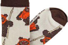 socks / by Hanna Bodenhorn