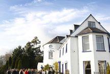 Weddings at Innishannon House