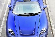 Porsche Carrera GT / Porsche GT