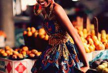 Fashion Design / by Brooke Traeger-Tumsaroch