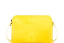 Fashion - yellow