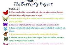 Butterfly / You know what is it, if ur suicidal or smthg like that