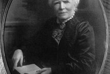 Elizabeth Blackwell / Elizabeth Blackwell (3 February 1821 – 31 May 1910) was the first woman to receive a medical degree in the United States, as well as the first woman on the UK Medical Register. She was the first openly identified woman to graduate from medical school, a pioneer in promoting the education of women in medicine in the United States, and a social and moral reformer in both the United States and in Britain.