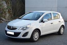 Opel Corsa 1.3 cdti 75cv 12/2011, 6990 euros