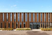 solar shading architecture