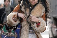 Fashion_Style Coveteur: Zoe Kravitz