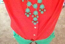 Senior Girls - What to Wear
