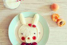 Fun food art