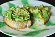 Breakfast,brunch foods(BBFs) / It began as just tasty breakfast, brunch foods with a focus on meatless dishes.   The focus has now changed  to low carb.  Discovering all kinds of new and wonderful things, sans bread.