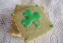 "Holidaze ~  ""ST. PADDY'S DAY"" ~ / by Sue Berberick"