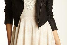 Clothing  / by Jennah Malisiak