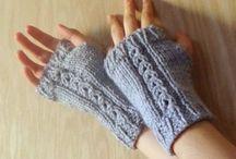 Ruk, ruk, rukavice