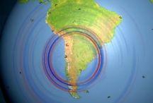 Earthquakes, Climate, Geology, etc