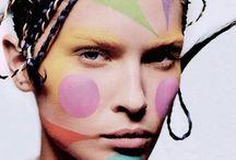 Make Up / by London Art Portfolio
