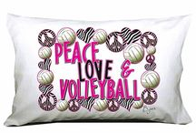 Volleyball Gifts / by Just Her Sports
