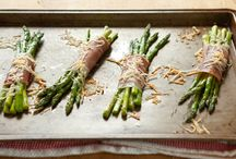 Side Dishes / by Piper Lioncourte