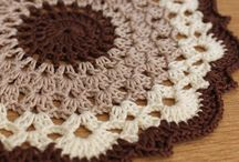 crochet doilies rugs