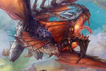 Dragons wonderful