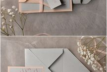 Stunning Wedding Stationary