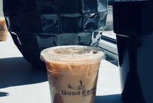 Coffee Adventure