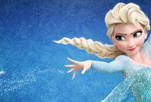 Cosplay Disney / Dessins et photos pour la réalisation de costumes et déguisements de personnages D.A., B.D., films ...