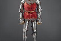 Rüstung 14. Jahrhundert