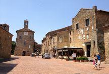 Sovana / Sovana, piccolo ed intatto borgo medioevale, importante centro etrusco e sede episcopale nella Maremma Toscana in provincia di Grosseto.