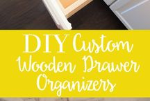 Darley DIY ideas