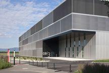 Warehouse Design Inspiration