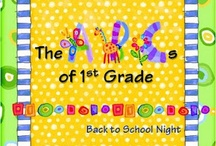 School Beginning of the year