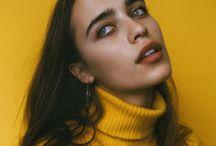 beautiful woman/ art of photography