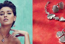 Bijoux Guess / Soyez fashion avec nos bijoux GUESS