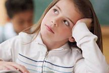 ADD/ADHD + Anxiety Disorder...articles, tips, discussions