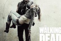 TWD and Zombies