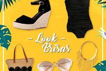 Look Brisas