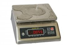 Bench Scales / Marsden have a wide selection of bench scales for applications across a huge range of industries. Our range of bench scales is able to weigh capacities up to 300kg. The weighing accuracy is as fine as 0.005g. We have low cost scales and Class III approved bench scales; we have plastic and stainless steel housings capable of tolerating wash downs to an IP68 rating.