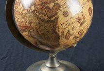 Globes / www.CalAuctions.com