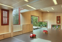 Architecture / Architectural Inspiration