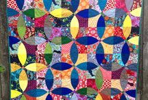 Quilts: Tula Pink