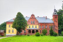 Otłówko - Pałac