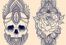 tattoo & desing