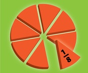 Apps: rekenen breuken en procenten