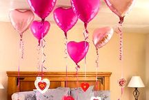 Ideas for Valentines Day / Not only is Valentines Day a special day for people in Love it is also the day I was born <3