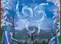 Imbolc - Spells and Magic