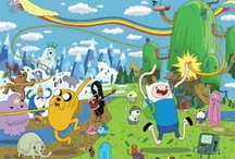Adventure Time