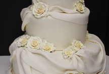 The Great Cake / We love shooting (& eating!) Wedding Cakes!  Here are some of our favorite cake shots!