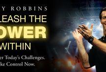 "INVITATIE la Workshop GRATUIT, 27 iulie – Programul ""Unleash The Power Within"", Anthony Robbins"