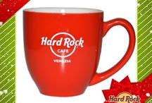 Hard Rock 4 Christmas