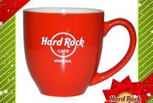 Hard Rock 4 Christmas