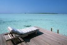vacation spots.